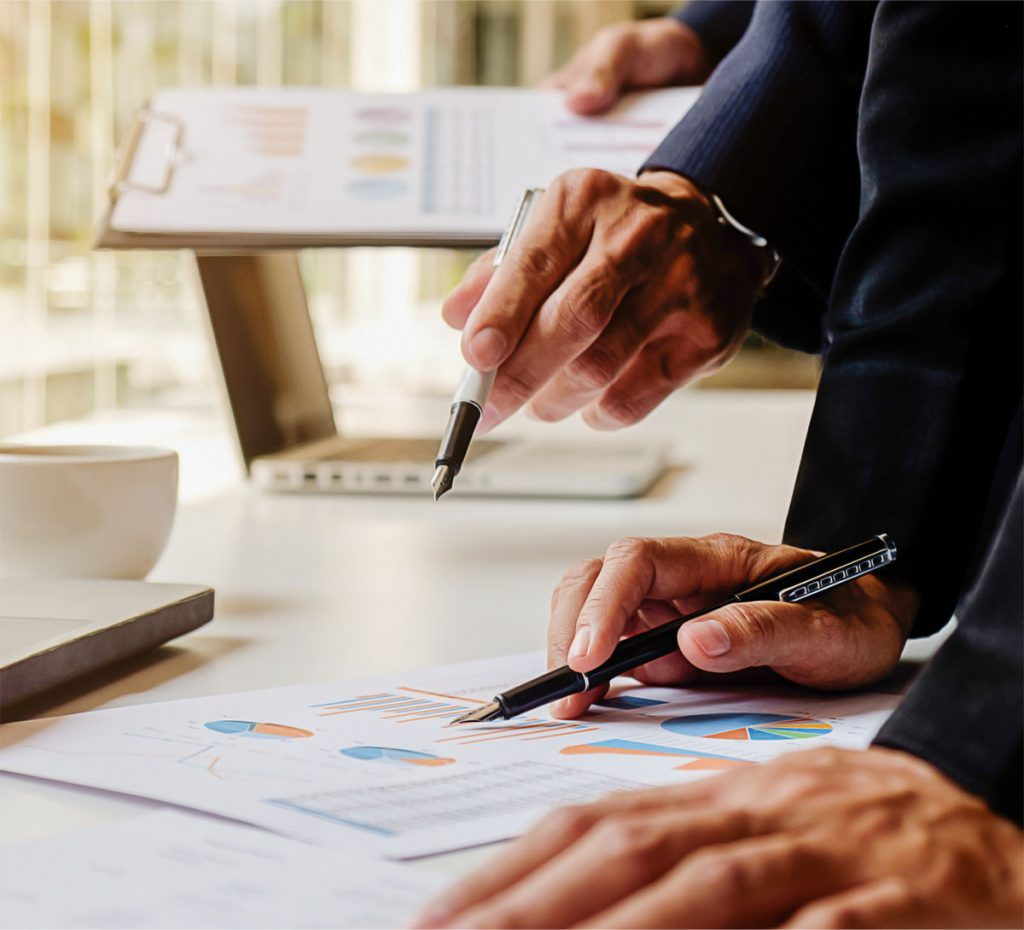 consultoria estratégica para administraciones publlicas