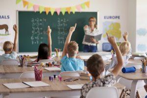Atlantic Ponte programa de resolución de conflictos en la escuela