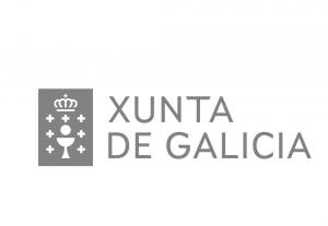 Xunta de Galicia Logo consultora Atlantic Ponte